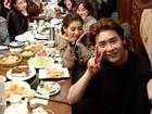 Sao Hàn 28/12: Sau khi chia tay Lee Min Ho, Suzy vô cùng vui vẻ bên Lee Jong Suk