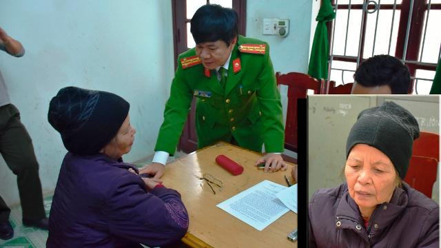 Những sát nhân núp bóng người thân gây rúng động Việt Nam năm 2017-3