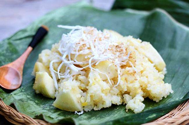 Những món ăn ngon nổi tiếng Sơn La ăn một lần nhớ mãi-7
