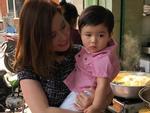 Tin sao Việt: Về thăm quê, quý tử nhà Đan Trường dễ thương 'đốn tim' người hâm mộ