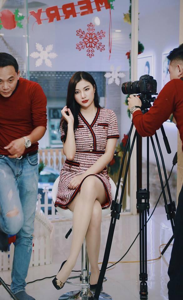 Hot girl - hot boy Việt: Huyền Baby đáp trả khi bị ông xã chê sắc vóc xuống cấp-6
