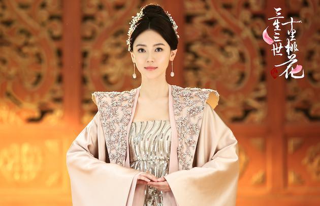 Chân dung 4 ác nữ vạn người ghét trên màn ảnh Hoa ngữ 2017-1