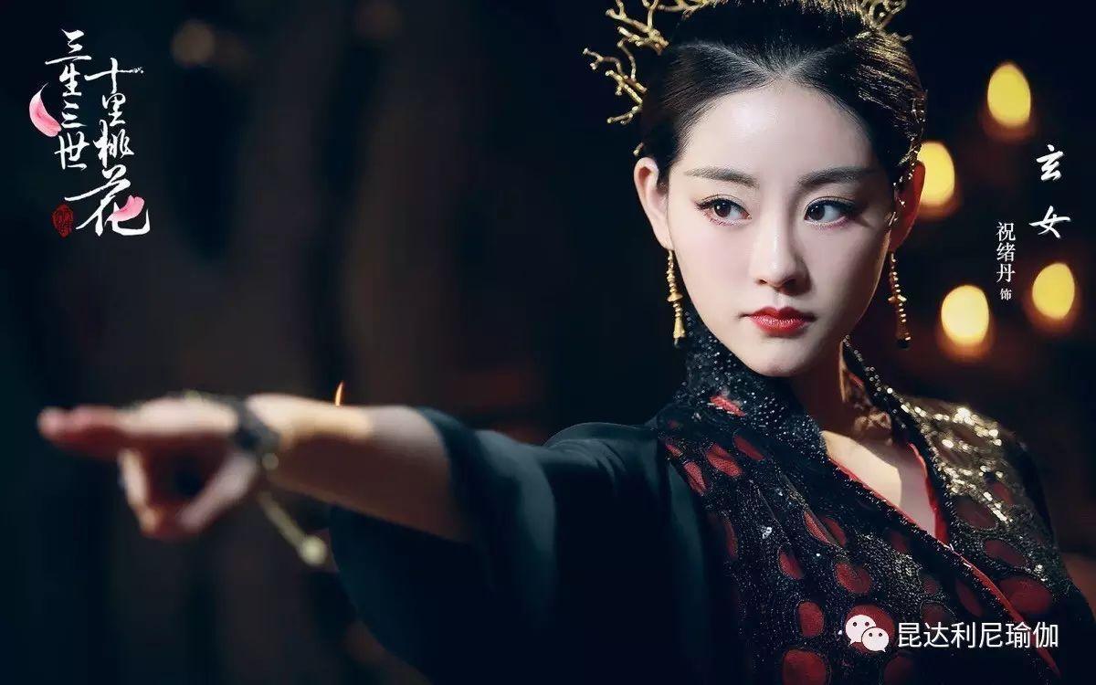 Chân dung 4 ác nữ vạn người ghét trên màn ảnh Hoa ngữ 2017-5