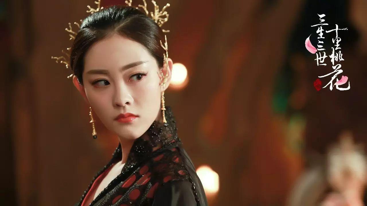 Chân dung 4 ác nữ vạn người ghét trên màn ảnh Hoa ngữ 2017-6