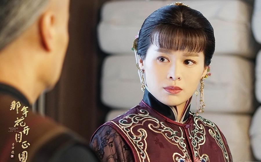 Chân dung 4 ác nữ vạn người ghét trên màn ảnh Hoa ngữ 2017-9