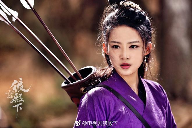 Chân dung 4 ác nữ vạn người ghét trên màn ảnh Hoa ngữ 2017-10