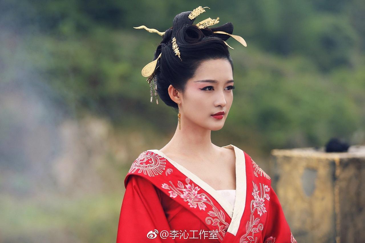 Chân dung 4 ác nữ vạn người ghét trên màn ảnh Hoa ngữ 2017-11