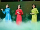 Hòa Minzy cùng 'hội chị em' giành 100 điểm tuyệt đối tại 'Cặp đôi hoàn hảo'