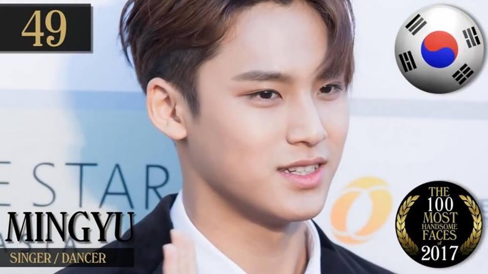 V (BTS) vượt mặt loạt mỹ nam đứng hạng 1 danh sách Top 100 gương mặt đẹp nhất thế giới-10