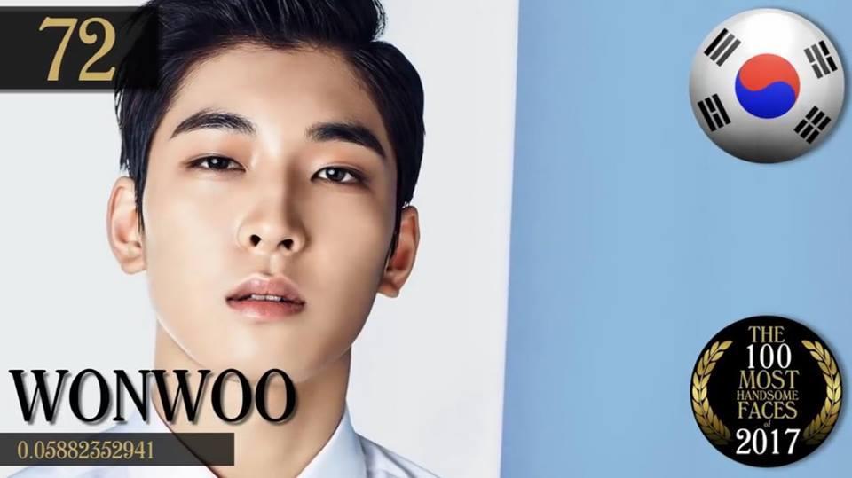 V (BTS) vượt mặt loạt mỹ nam đứng hạng 1 danh sách Top 100 gương mặt đẹp nhất thế giới-13