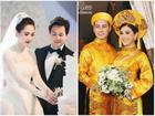 Cùng kết hôn năm 2017, đám cưới của sao Việt nào tạo ấn tượng đẹp nhất làng showbiz?