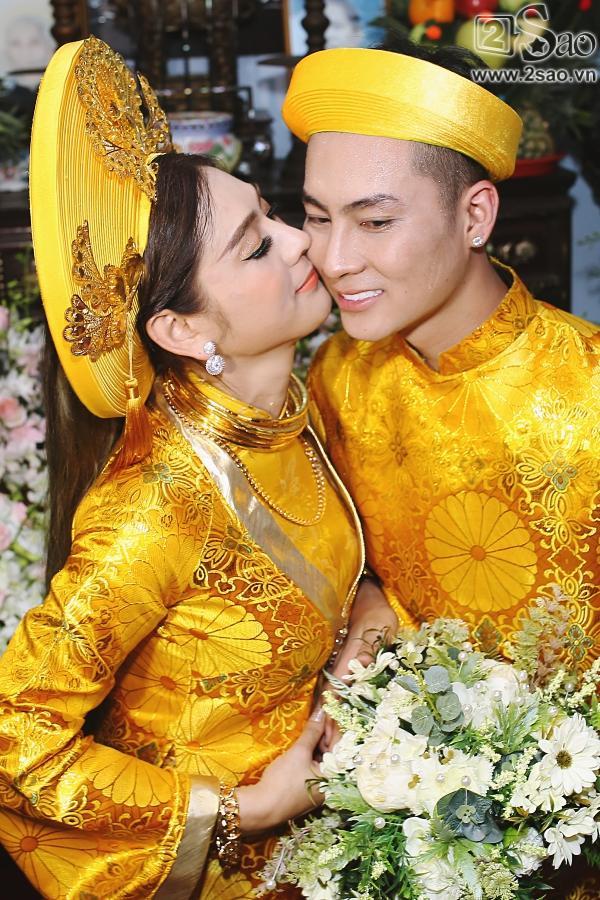 Cùng kết hôn năm 2017, đám cưới của sao Việt nào tạo ấn tượng đẹp nhất làng showbiz?-1