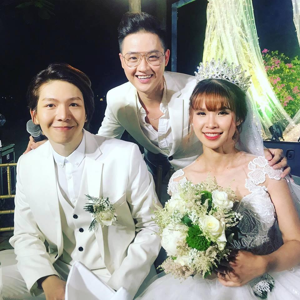 Cùng kết hôn năm 2017, đám cưới của sao Việt nào tạo ấn tượng đẹp nhất làng showbiz?-14