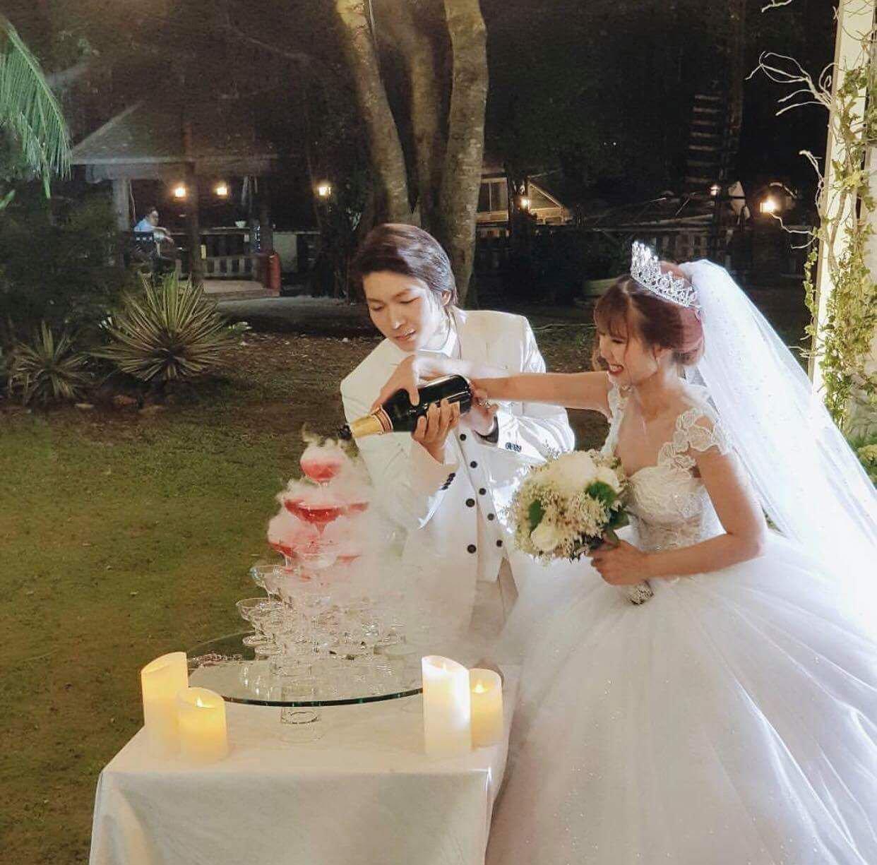 Cùng kết hôn năm 2017, đám cưới của sao Việt nào tạo ấn tượng đẹp nhất làng showbiz?-13