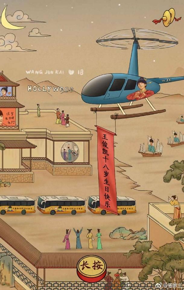 Tua chậm những scandal ồn ào nhất làng giải trí Hoa ngữ qua loạt tranh biếm họa-8