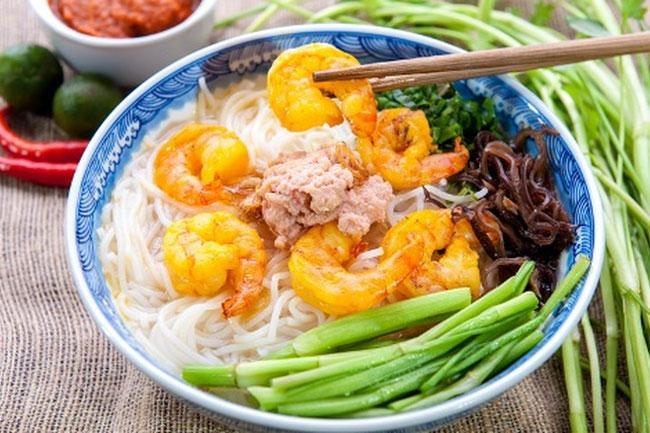 10 món bún 3 miền đặc trưng trên khắp Việt Nam-4