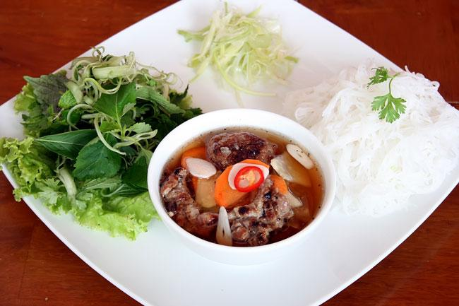 10 món bún 3 miền đặc trưng trên khắp Việt Nam-5