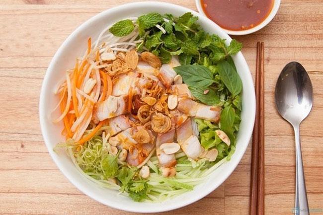 10 món bún 3 miền đặc trưng trên khắp Việt Nam-6