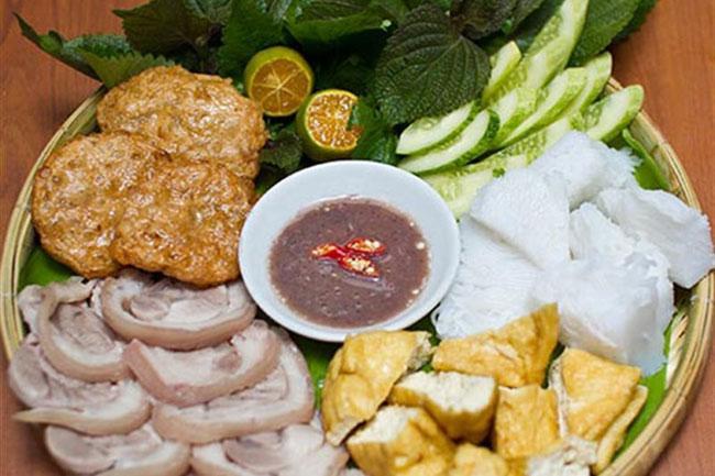 10 món bún 3 miền đặc trưng trên khắp Việt Nam-9
