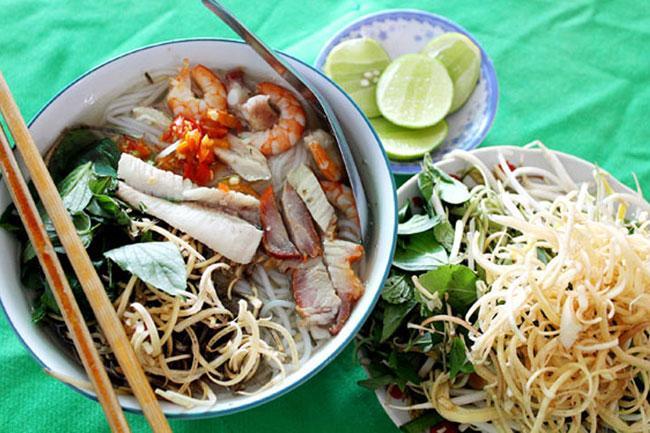 10 món bún 3 miền đặc trưng trên khắp Việt Nam-8