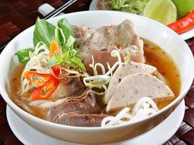 10 món bún 3 miền đặc trưng trên khắp Việt Nam