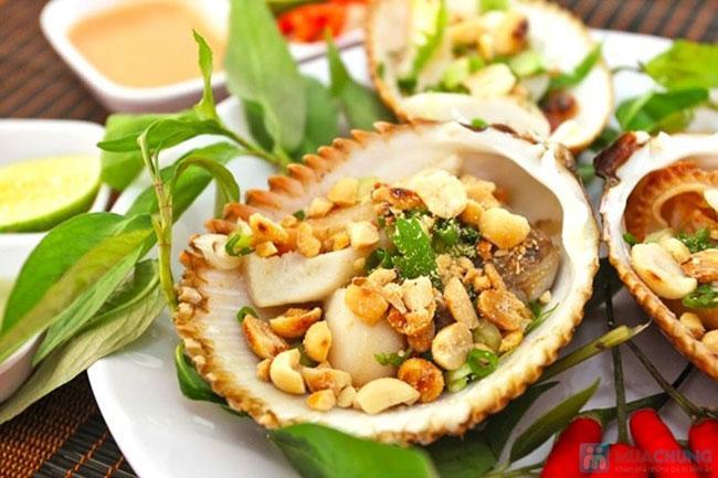 Các cách làm món ăn từ sò có thể bạn chưa biết-1