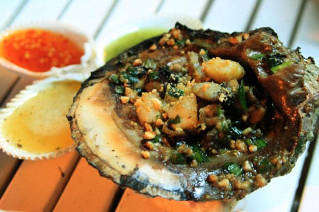 Các cách làm món ăn từ sò có thể bạn chưa biết-3