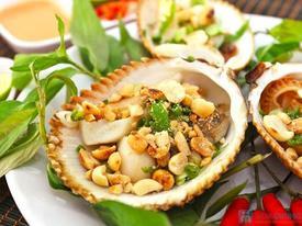 Các cách làm món ăn từ sò có thể bạn chưa biết