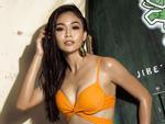 Mâu Thủy chiến thắng giải 'Hình thể đẹp nhất' tại Hoa hậu Hoàn vũ Việt Nam 2017
