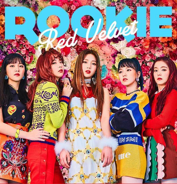 Red Velvet kế thừa ngôi vị nữ hoàng nhạc nền quảng cáo của SNSD-2