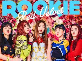 Red Velvet kế thừa ngôi vị 'nữ hoàng nhạc nền quảng cáo' của SNSD