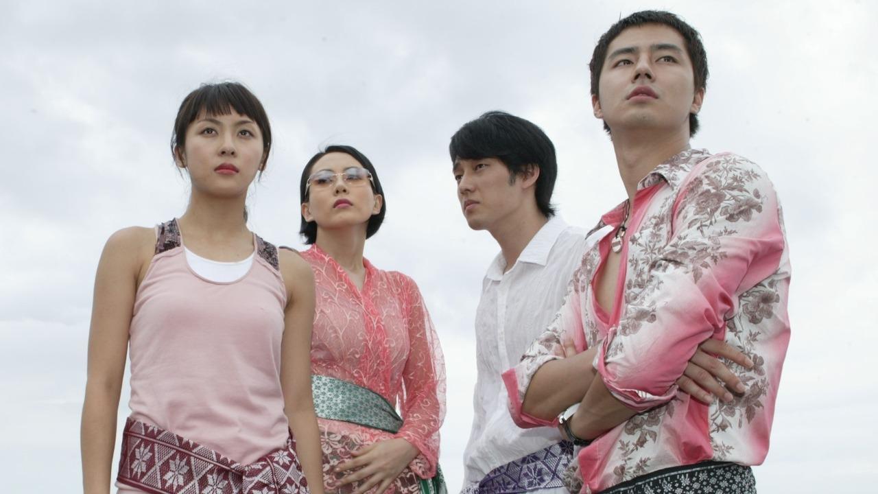 Sao Hàn 29/12: Cư dân mạng háo hức dự đoán cặp đôi sẽ xông đất đầu năm cho Dispatch-5