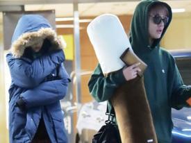 Sao Hàn 29/12: Cư dân mạng háo hức dự đoán cặp đôi sẽ 'xông đất' đầu năm cho Dispatch