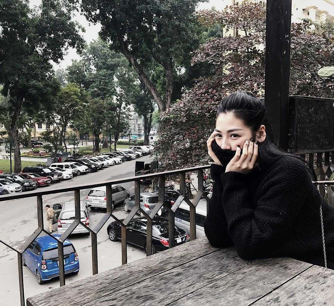 Tin sao Việt: Vợ chồng Khánh Thi trốn con đi hò hẹn riêng-11