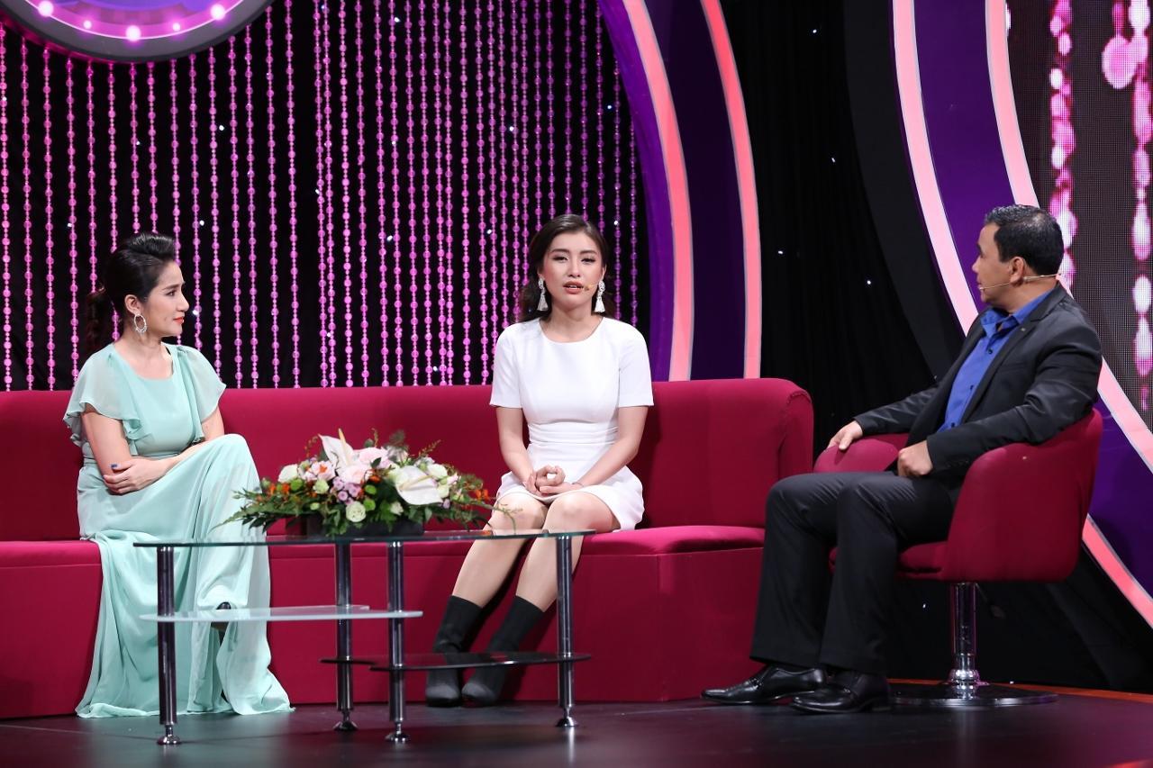 Tiêu Châu Như Quỳnh nhắc về tình cũ: Anh ấy cắt đứt liên hệ vì tình yêu phát triển quá nhanh-1