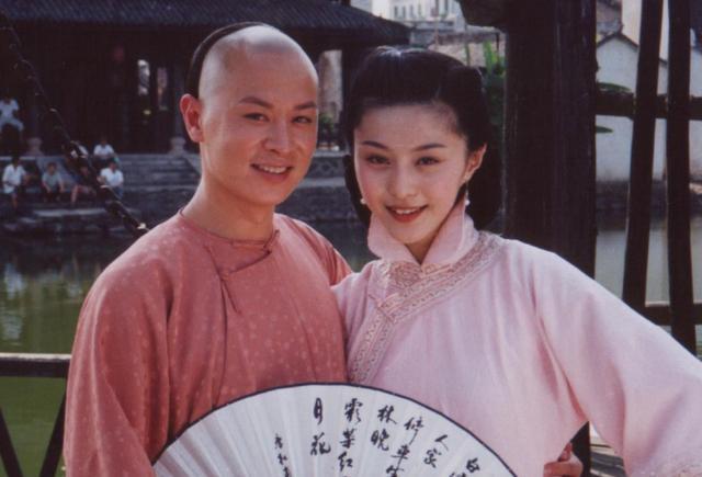Vạn người theo đuổi nữ hoàng Phạm Băng Băng, chỉ có duy nhất một người từ chối hẹn hò-2