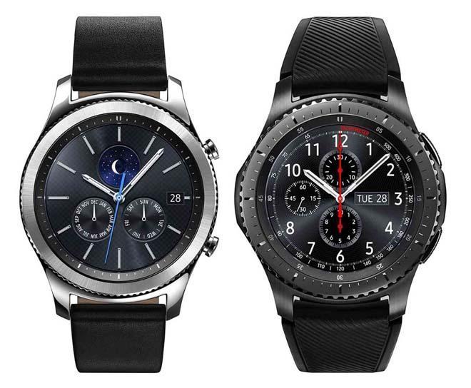 Đây chính là những đồng hồ thông minh tốt nhất năm 2017-2