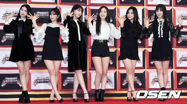 Thảm đỏ KBS Gayo Daejun: HyunA sexy nổi bật, loạt mỹ nam tạo dáng khó đỡ-12