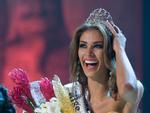 'Tượng đài sắc đẹp' Dayana Mendoza trở lại Việt Nam sau 10 năm đăng quang Hoa hậu Hoàn vũ