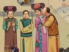 Tua chậm những scandal ồn ào nhất làng giải trí Hoa ngữ qua loạt tranh biếm họa
