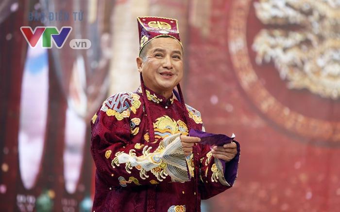 NSƯT Chí Trung: Năm nay là năm cuối cùng tôi tham gia Táo Quân-2