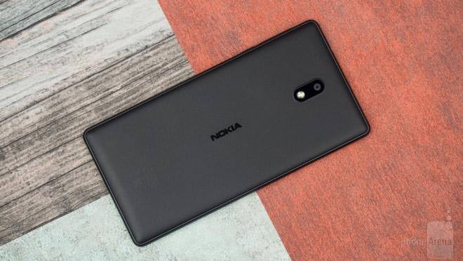 Nokia 1 đang rục rịch ra mắt, giá rẻ-1