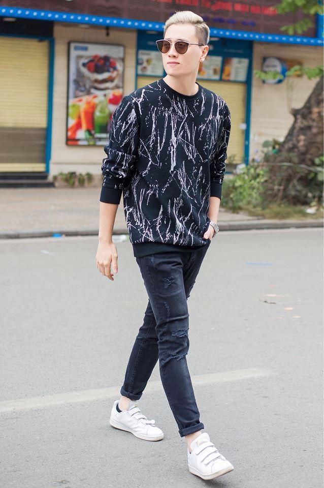 Hot girl - hot boy Việt: Cựu diễn viên Đội đặc nhiệm nhà C21 nhắn lời mật ngọt đến người yêu-2