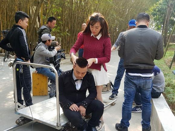 Hot girl - hot boy Việt: Cựu diễn viên Đội đặc nhiệm nhà C21 nhắn lời mật ngọt đến người yêu-6