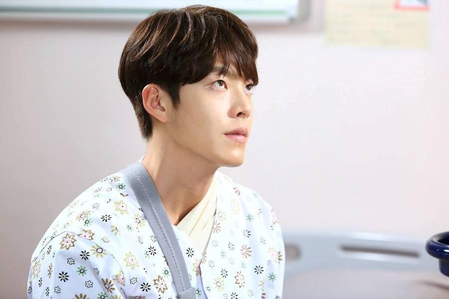 7 tháng kể từ tin ung thư, Kim Woo Bin trực tiếp viết thư tay: Tôi đã trải qua 3 đợt hóa trị và 35 lần xạ trị-1