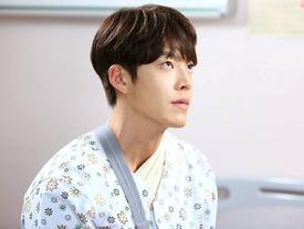 7 tháng kể từ tin ung thư, Kim Woo Bin trực tiếp viết thư tay: 'Tôi đã trải qua 3 đợt hóa trị và 35 lần xạ trị'