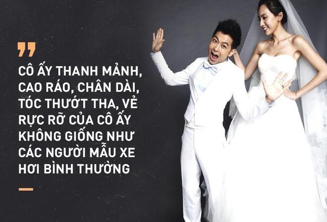 Lâm Chí Dĩnh Đoàn Dự đào hoa trên màn ảnh và sự thật chuyện tình bị báo chí thêu dệt nhiều nhất xứ Trung-2