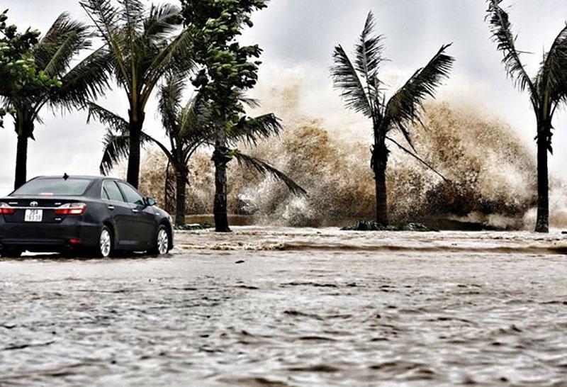 Nhìn lại 16 cơn bão đổ bộ Biển Đông chỉ trong vòng nửa năm 2017 - Điều chưa từng có trong lịch sử-7