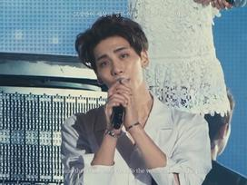 Fan xúc động khi thấy hình ảnh Jonghyun trong MV mới nhất của SM