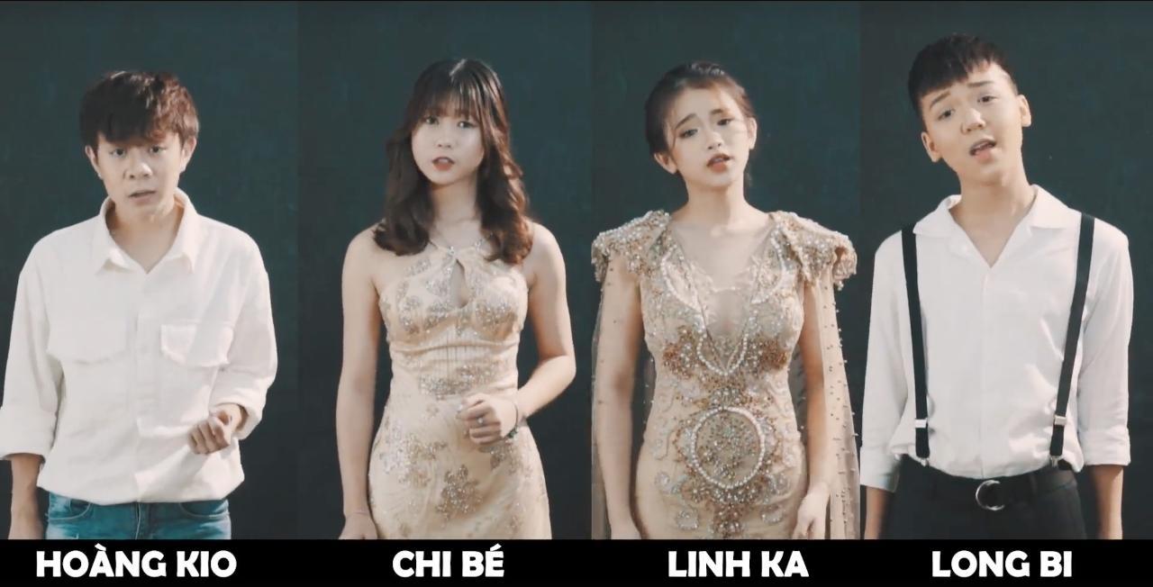 Linh Ka lĩnh đủ gạch đá tung teaser khi cover MV Từ hôm nay của Chi Pu-1